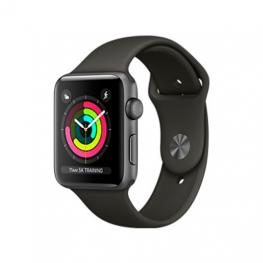 Apple Watch Series 3 Gps/cell 42Mm Silver
