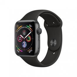 Apple Watch Series 4 Gps 40Mm Space Grey