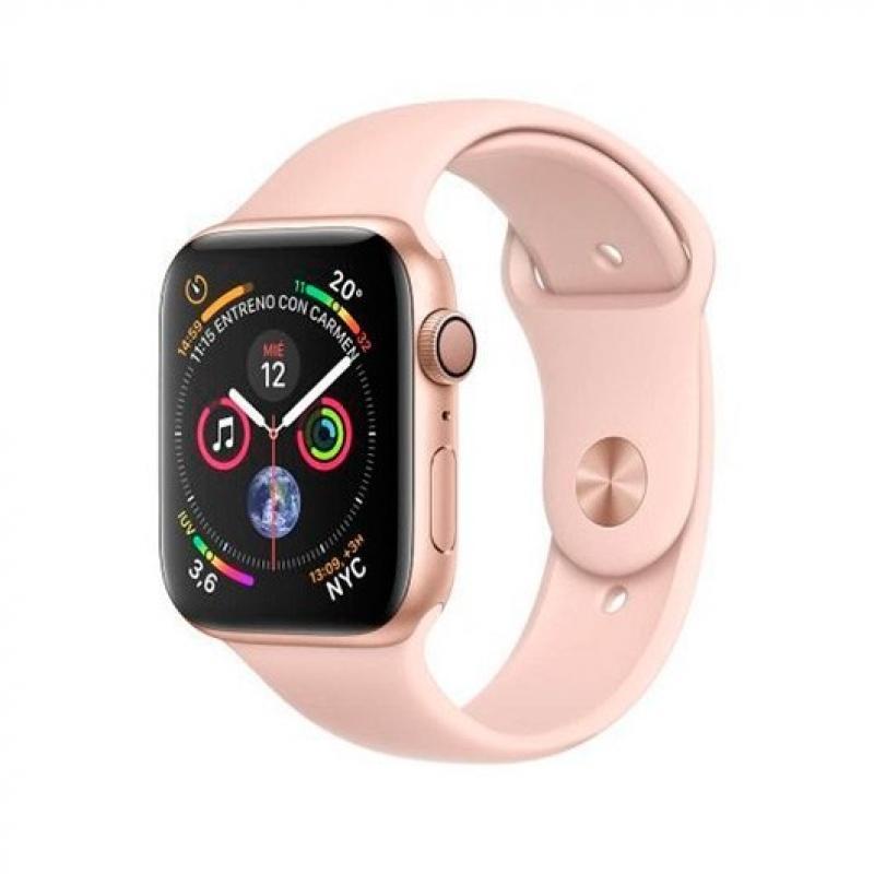 Apple Watch Series 4 Gps 44Mm Gold