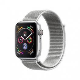 Apple Watch Series 4 Gps 44Mm Silver