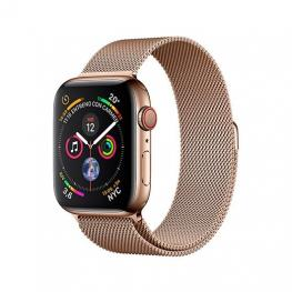 Apple Watch Series 4 Gps/cell 40Mm Gold Stainless
