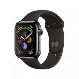 Apple Watch Series 4 Gps/cell 40Mm Space Black St