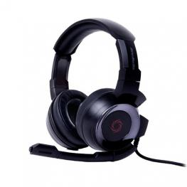 Auriculares Avermedia Sonicwave 7.1 Gh337 Negro