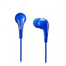 Auriculares Pioneer Se-Cl502-L Azul