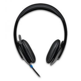 Auricularesmicro Logitech H540 Negro