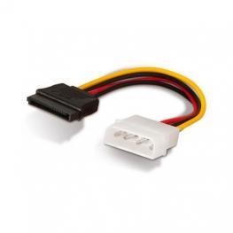 Cable Alimentacion Sata-H A Molex-M Aisens