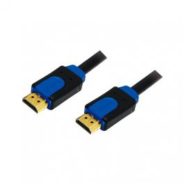 Cable Hdmi-M A Hdmi-M 3M Logilink Retail