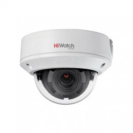 Camara Ip Hiwatch Ipc Domo Outdoor Ds-I237