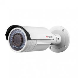 Camara Ip Hiwatch Ipc R2 Bullet Outdoor Ds-I126