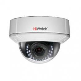 Camara Ip Hiwatch Ipc R2 Domo Outdoor Ds-I227