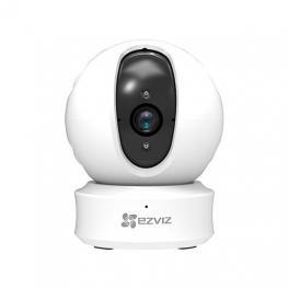 Camara Ip Wifi Ezviz Ez360 Plus White Indoor