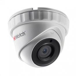 Camara Tvi Hd Hiwatch Eyeball Outdoor Exir Ds-T303