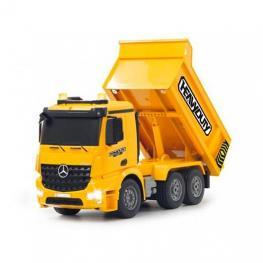 Camion Dumper R/c Ninco Dumper Truck