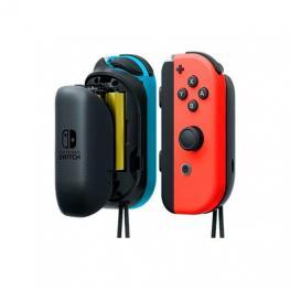 Cargador Con Pilas Aa Nintendo Switch
