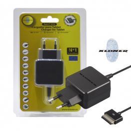 Cargador Tablet Kl-Tech Asus Kt-As18