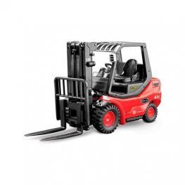 Carretilla Elevadora R/c Ninco Forklift