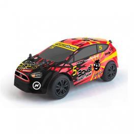Coche R/c Ninco X-Rally Bomb 2.4G