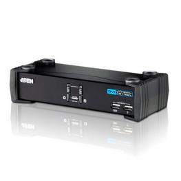 Data Switch Kvm Aten Cs1762A-At-G