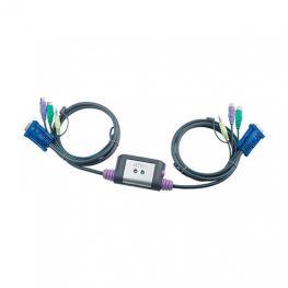 Data Switch Kvm Aten Cs62Az-Aa