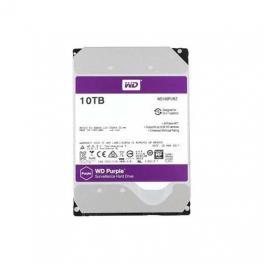 Disco Duro 3.5  10Tb Sata3 Wd 256Mb Desktop Purple