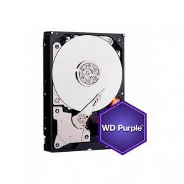 Disco Duro 3.5  2Tb Sata3 Wd 64Mb Desktop Purple