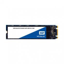 Disco Duro M2 Ssd 500Gb Sata3 Wd Blue 3D Nand