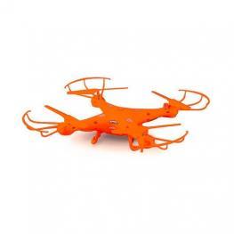 Drone Nincoair Quadrone Spike Ha 2 Bat