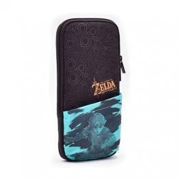 Funda Hori Nintendo Switch Compacta Zelda
