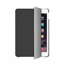Funda Libro Apple Ipad 9.7  Macally Bstand Gris