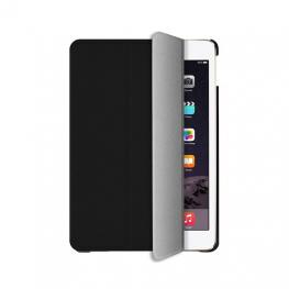 Funda Libro Ipad 9.7  Macally Bstand Negro