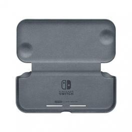 Funda Nintendo Switch Lite Gris