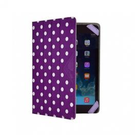 Funda Tablet 10.1  Techair Taxut039 Ros/purp Lunar