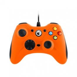 Gamepad Nacon Pc Pcgc-100Orange