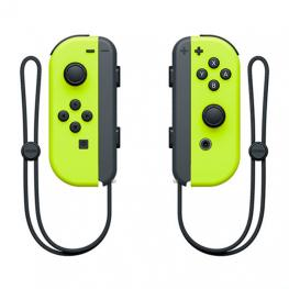 Gamepad Nintendo Switch Joy-Con Amarillo