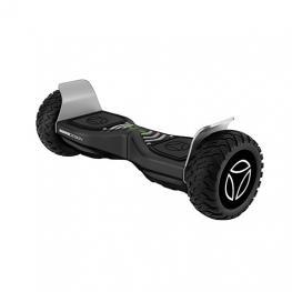 Hoverboard Momo Dakar Negro/blanco