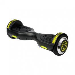 Hoverboard Momo London Negro/amarillo