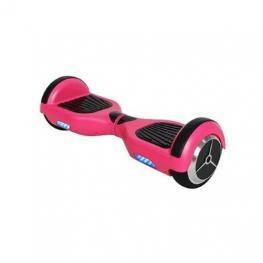 Hoverboard Skateflash K6+Pinkb Rosascooter