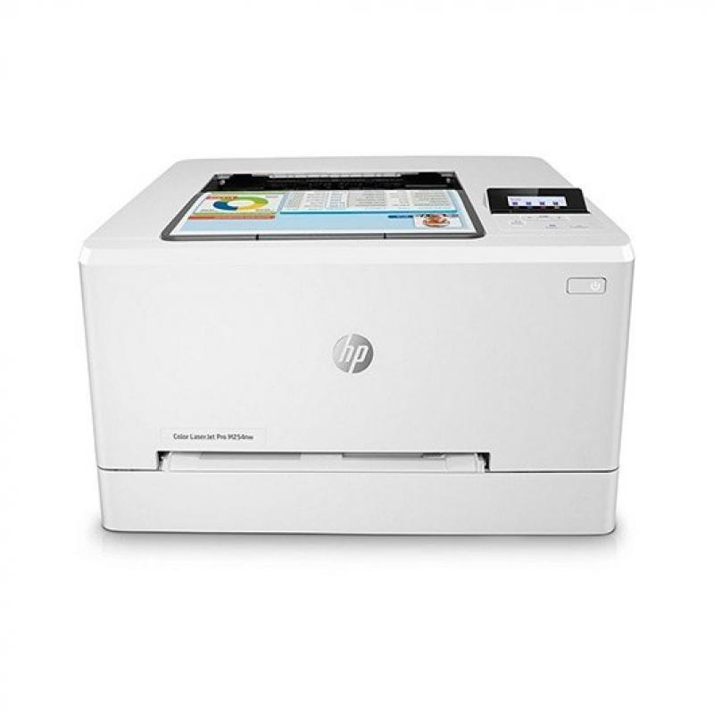 Impresora Hp Laserjet Color Pro M254Nw