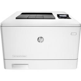 Impresora Hp Laserjet Color Pro M452Nw