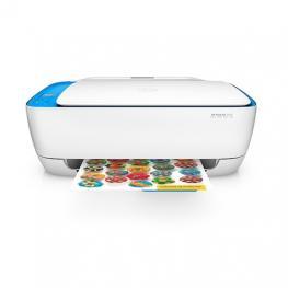 Impresora Hp Multifuncion Deskjet 3639