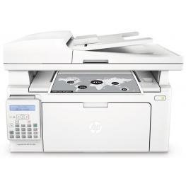 Impresora Hp Multifuncion Laserjet M130Fn