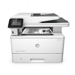 Impresora Hp Multifuncion Laserjet Pro M426Fdn