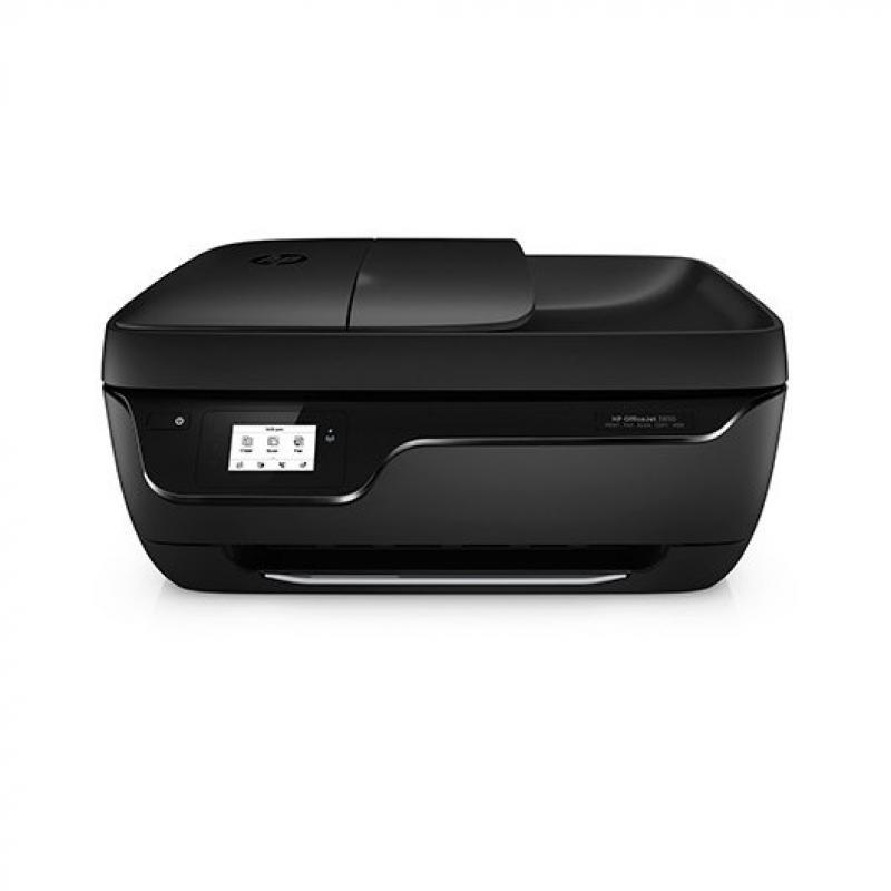 Impresora Hp Multifuncion Officejet 3833