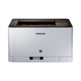 Impresora Samsung Laser Color Sl-C430
