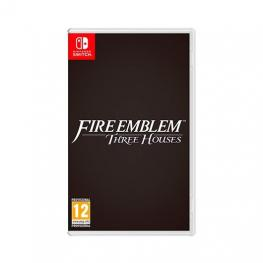 Juego Nintendo Switch Fire Emblem: Three Houses
