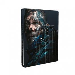 Juego Sony Ps4 Death Stranding Edicion Especial
