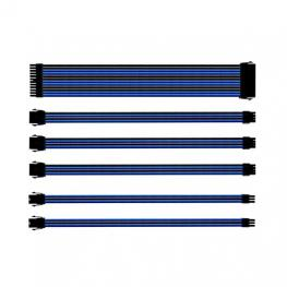 Kit Extension Cables Cooler Master Azul/negro