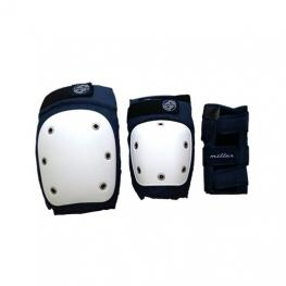 Kit Proteccion Miller Knee   Elbow Pads  Talla S/l