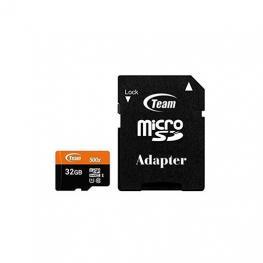 Mem Micro Sdhc 32Gb Teamgroup Uhs-I/u1