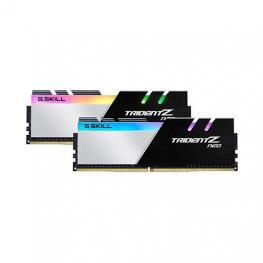 Modulo Memoria Ram Ddr4 16G 2X8G Pc3200 G.Skill Trident Z N